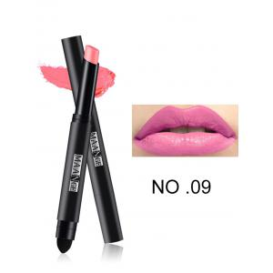 Double-headed Matte Lasting Air Lipstick Pen -
