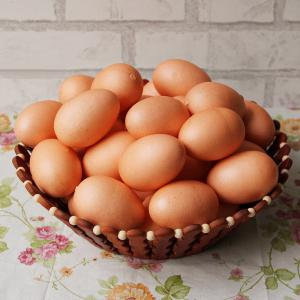 1 Pcs Decorative Artificial Foam Simulation Egg Model -
