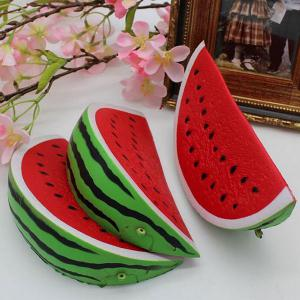 Watermelon Pastoral Slow Rising Squishy Toy -