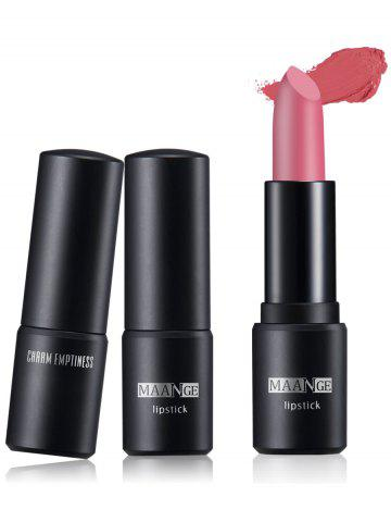 Discount Frosted Matte Long Wear Lipstick - #09  Mobile