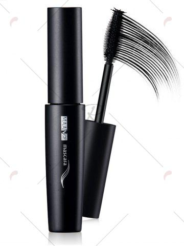 Sale Long Wear Volume Lengthening Mascara - BLACK  Mobile