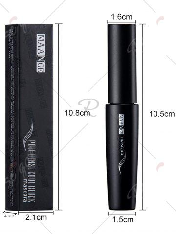 Latest Long Wear Volume Lengthening Mascara - BLACK  Mobile