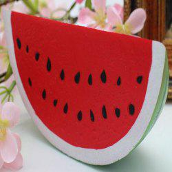 Watermelon Pastoral Slow Rising Squishy Toy
