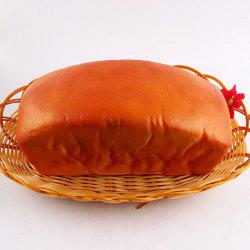 Decompression Pillow Bread Shape Squishy Charms Toy -