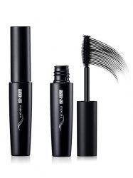 Long Wear Volume Lengthening Mascara - BLACK