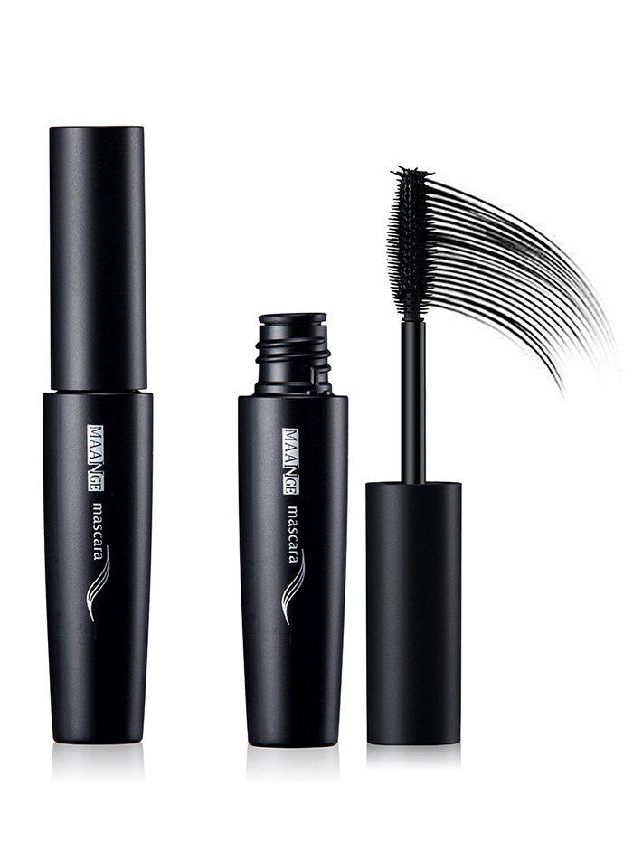 Long Wear Volume Lengthening MascaraBEAUTY<br><br>Color: BLACK; Category: Mascara; Type: Cream; Features: Limits Bacteria; Season: Fall,Spring,Summer; Weight: 0.0250kg; Package Contents: 1 x Mascara;