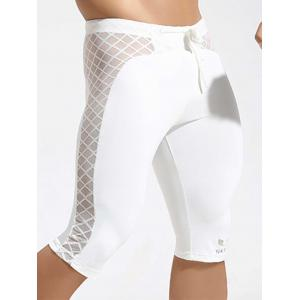 Fishnet Sports Quick Dry Workout Shorts -