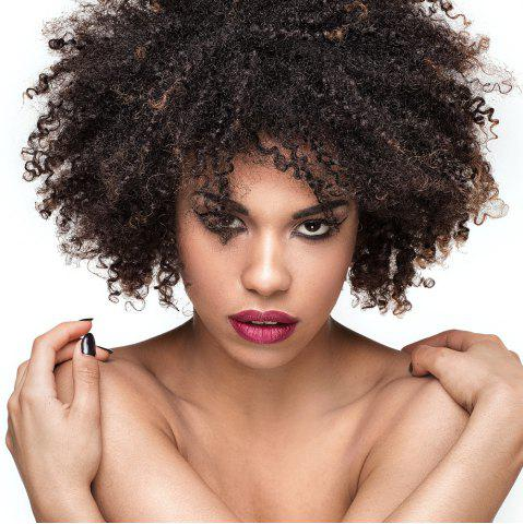 Store Shaggy Short Afro Kinky Curly Colormix Synthetic Wig - COLORMIX  Mobile