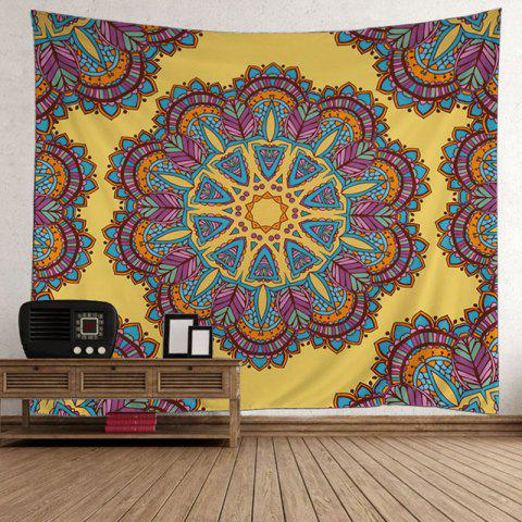Sale bohemian polyester fabric wall hanging tapestry