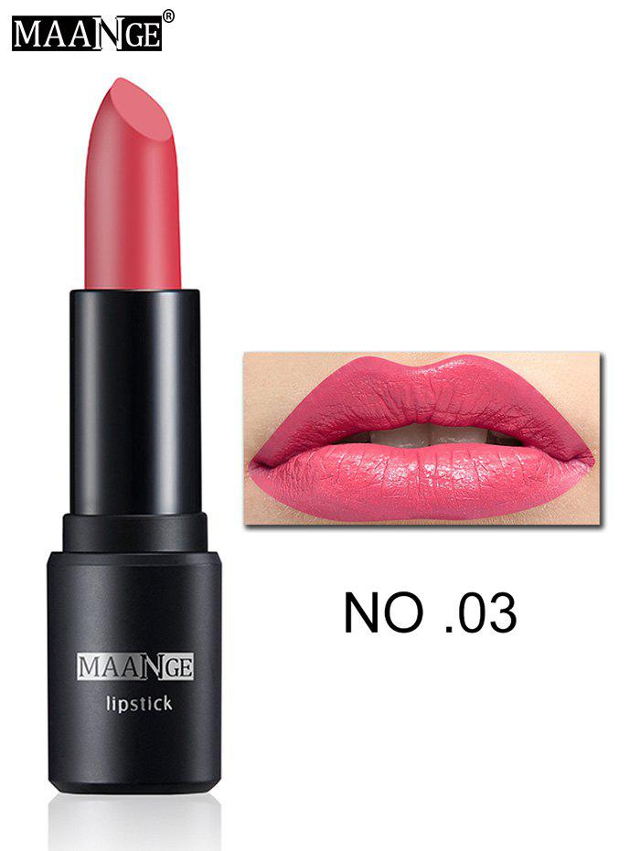 Discount Frosted Matte Long Wear Lipstick