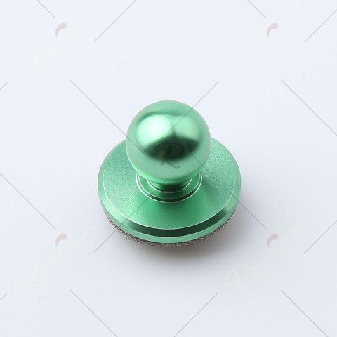 Discount Mobile Phone Anti Stress Game Controller Hand Spinner - 2.5*2.5CM GREEN Mobile