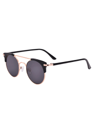 Cat Eye Anti UV Sunglasses and Box -
