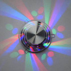 LED Colorful Decorative Wall Light