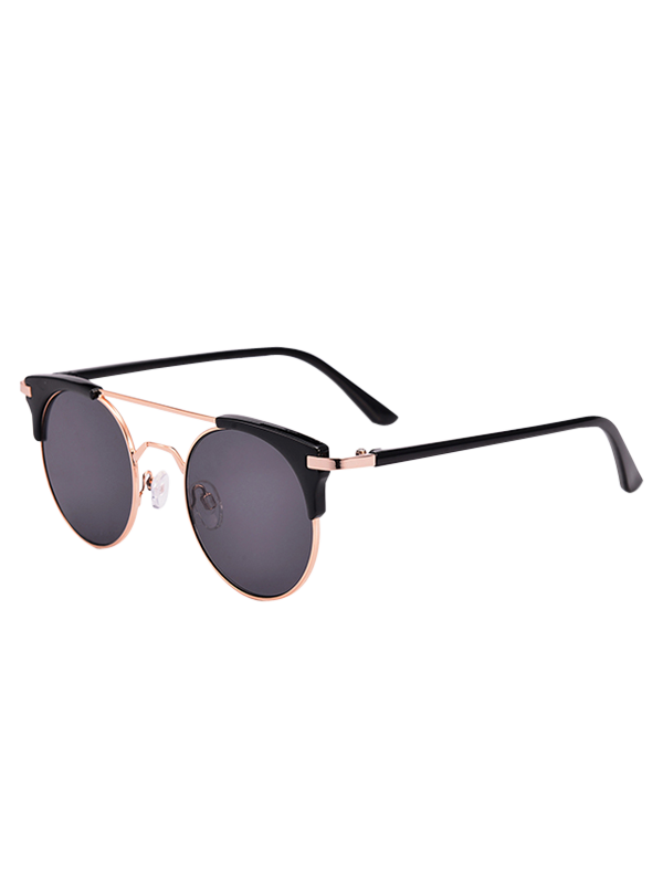 Discount Cat Eye Anti UV Sunglasses and Box