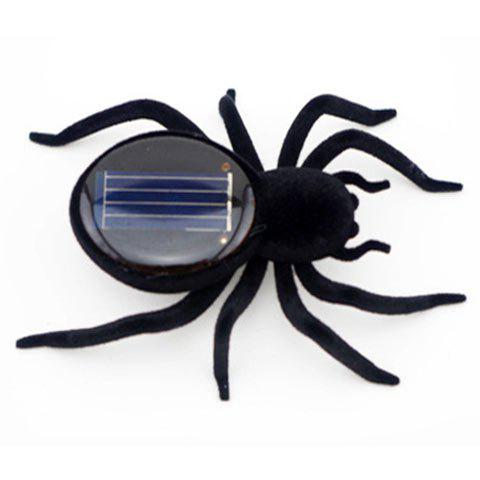 Latest Frightened Kit Solar Powered Spider