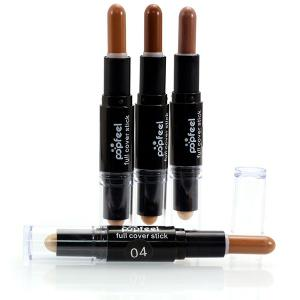 Double-Headed Highlighting Concealer Stick - #04
