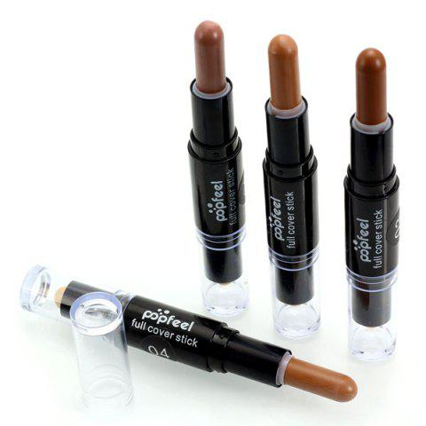 Shops Double-Headed Highlighting Concealer Stick - #04  Mobile