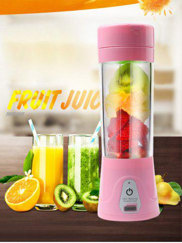 Affordable USB Charge Fruit Stirring Healthy Multifunctional Juicer Cup