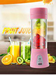 USB Charge Fruit Stirring Healthy Multifunctional Juicer Cup