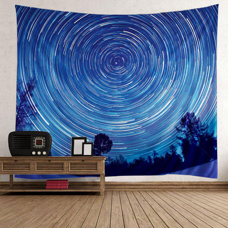 Buy Wall Hanging Star Vortex Tree Tapestry