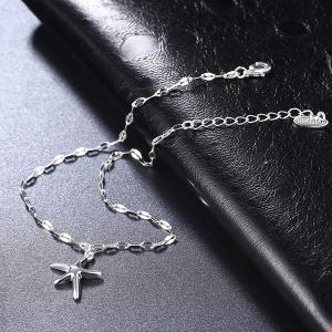 Starfish Cute Charm Anklet -