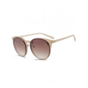 Ombre Anti UV Sunglasses