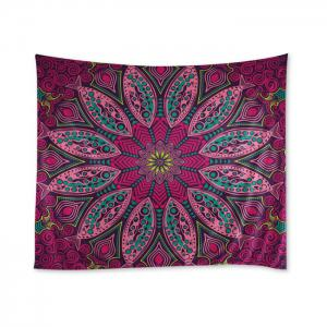 Wall Hanging Art Decoration Mandala Print Cool Tapestry -