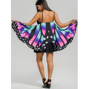 Mini Robe de papillon