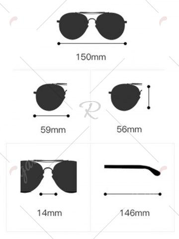 Buy Ombre Anti UV Sunglasses - PEARL KUMQUAT  Mobile