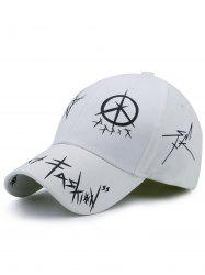 Patterns Stars Baseball Cap