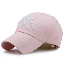 Geometric Patterned Baseball Cap