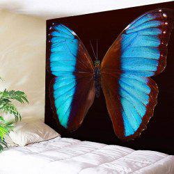Home Decor Wall Hanging Butterfly Print Tapestry