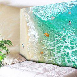 Home Decor Wall Hanging Beach Animal Tapestry
