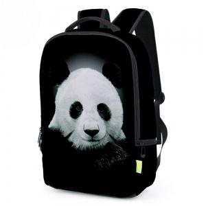 Animal 3D Print Backpack -