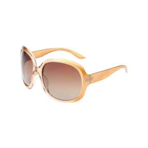 UV Protection Sunproof Polarized Sunglasses  - CHAMPAGNE