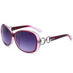 Outdoor Anti UV Sunglasses - PURPLE