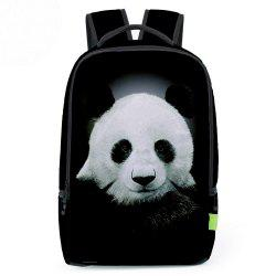 Animal 3D Print Backpack