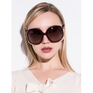 UV Protection Sunproof Polarized Sunglasses