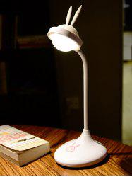 Rabbit Rechargeable LED Touch Desk Lamp