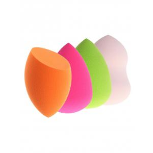 Different Shape Makeup Sponge Puffs