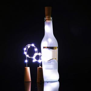 Home Decor Bottle Stopper 2PCS LED String Light