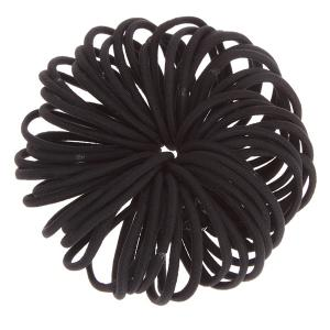 50PCS Rope Elastic Hair Bands