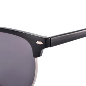 Anti UV Street Snap Sunglasses and Box -
