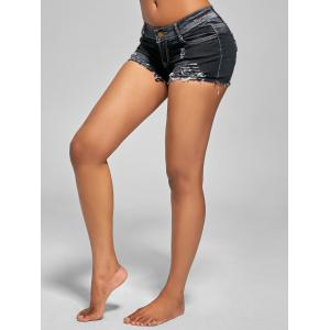 Shorts Denim Shining Denim -