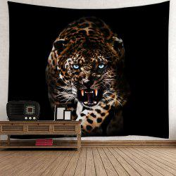 Home Decor Leopard Print Wall Hanging Tapestry