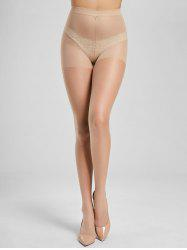 Slimming Sheer Pantyhose