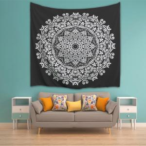 ... Mandala Dorm Decor Wall Art Decorative Tapestry ...