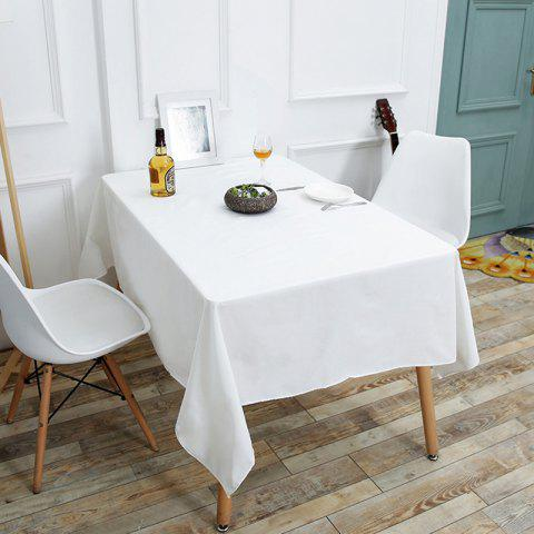 Affordable Linen Table Cloth for Kitchen