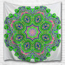 Wall Hanging Decor Mandala Beach Throw Tapestry