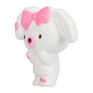 PU Slow Rising Squishy Toy Simulation Infirmière Lapin -